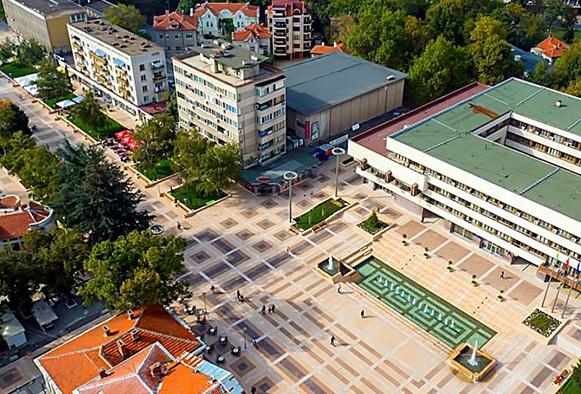 Общински съвет - изображение
