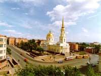 Ижевск-Русия-1