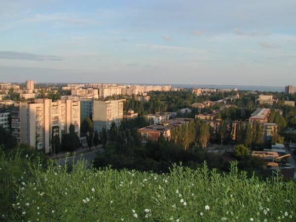 Бердянск-Украйна-2