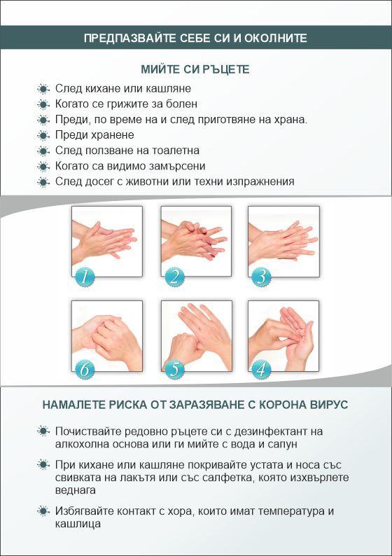 Правила за безопасност-2
